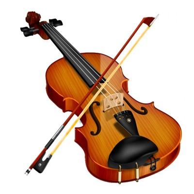 đàn violin Đức