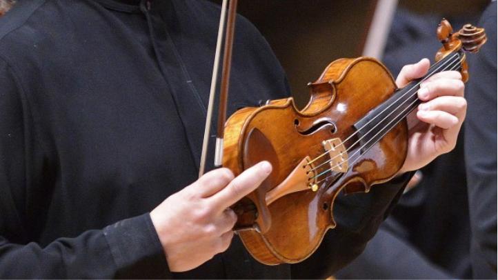 đàn violin giá bao nhiêu