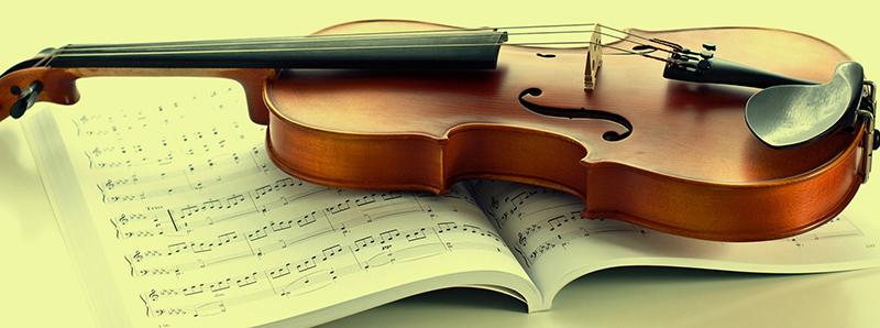 Đàn Violin Cổ Điển Châu Âu