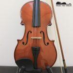 dan violin Hubert