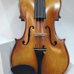 dan violin amati